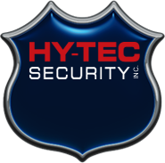 Hy-Tec Security | Security Systems, Cameras & Alarms  | Beaverton, ON Logo